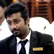 Salai Varun Isai Azhhagan Company Secretary (CS) trainer in Chennai