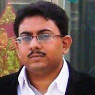 Priyabrata Tapaswi Class I-V Tuition trainer in Delhi
