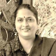 Yashasvita S. Hindi Language trainer in Delhi