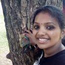 Ashitha Gp photo