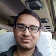 Ghanshyam Gupta C++ Language trainer in Gurgaon