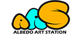 Albedo Art Station photo
