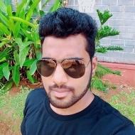 Edward Moses Keyboard trainer in Bangalore