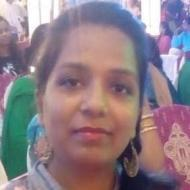 Shalini M. BSc Tuition trainer in Lucknow