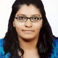Shweta G. Class 6 Tuition trainer in Delhi