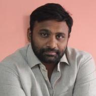 Shamanth Pydikondala GMAT trainer in Hyderabad