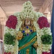 Hurshitha V. Spoken English trainer in Bangalore