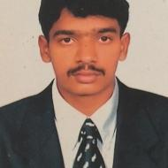 Singarayan BTech Tuition trainer in Coimbatore
