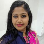 Greshma P. Microsoft Excel trainer in Bangalore