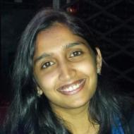 Pooja P. Oracle trainer in Bangalore