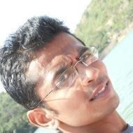 Mihir Shah Sales trainer in Ahmedabad