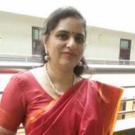 Chandrakala P. photo