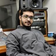 Anindya B. Vocal Music trainer in Delhi