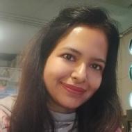 Amrita P. Class 11 Tuition trainer in Chandigarh