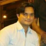 Amit Pandey Spoken English trainer in Asansol