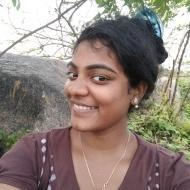 Likitha R. NTSE exam trainer in Hyderabad