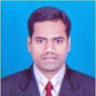 Ravi Kumar Kattempudi Engineering Diploma Tuition trainer in Bangalore