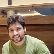 Arun Nautiyal UGC NET Exam trainer in Pimpri-Chinchwad