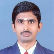 Alagiri Prakash K photo