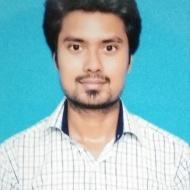 Vaibhav Jain Class 11 Tuition trainer in Chennai