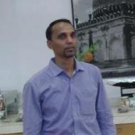 Abhishanth Chennemenani Soft Skills trainer in Hyderabad