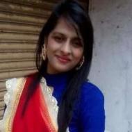 Monica J. Class I-V Tuition trainer in Mumbai