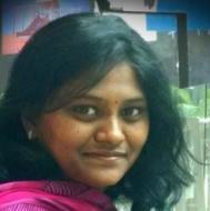 Mallika P. MBA Tuition trainer in Hyderabad