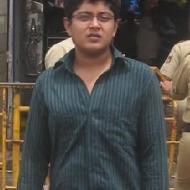 Dipanjan Dutta photo