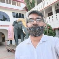 Santanu K. Class 12 Tuition trainer in Bhubaneswar