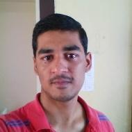 Bharath Mohan Bandari Engineering Entrance trainer in Chennai