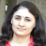 Sonal S. Unix Shell Scripting trainer in Bangalore