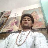 Sunil K. Yoga trainer in Bhubaneswar