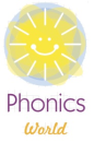 The Phonics World photo