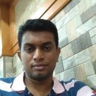 Cyriac Xavier BSc Tuition trainer in Kochi