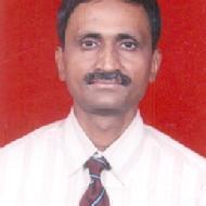 Hanumant Jadhav Class 11 Tuition trainer in Pune