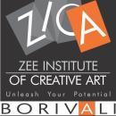 Zee Institute of Creative Art - ZICA Borivali. photo