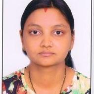 Smriti J. Bank Clerical Exam trainer in Gurgaon