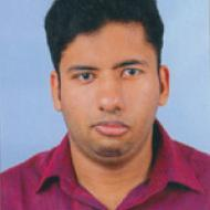 Seyon Joseph Guitar trainer in Kochi