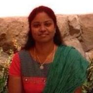 Ranjini S. Class I-V Tuition trainer in Chennai