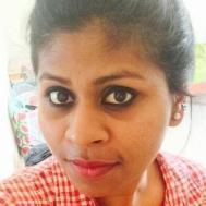 Salma B. Soft Skills trainer in Coimbatore