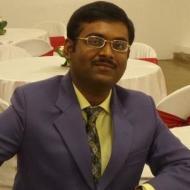 Sagnik Banerjee BTech Tuition trainer in Kolkata
