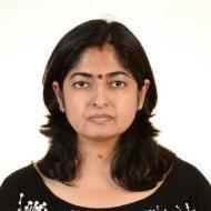 Ritu B. Spoken English trainer in Hyderabad