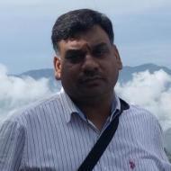 Sunil Gupta Big Data trainer in Gurgaon