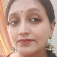 Lakshmi J. photo