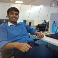 Prasad Swain SQL Server trainer in Bangalore