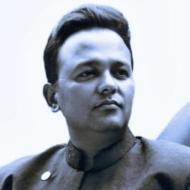 Sayantan Bhowmick Vocal Music trainer in Kolkata