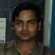 Dinesh Kumar Pandey Class 9 Tuition trainer in Hyderabad