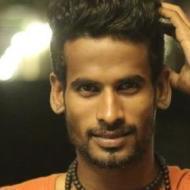 Raja Rajan Choreography trainer in Chennai