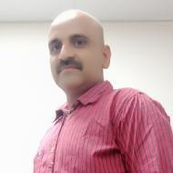 Shyam Sundar Murthy Meditation trainer in Hyderabad