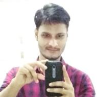 Vivek Ranjan Singh Class 6 Tuition trainer in Pune
